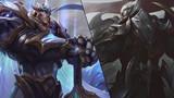 LMHT: Huyền Thoại Quyết Đấu mới giữa Darius và Garen đã chuẩn bị bắt đầu