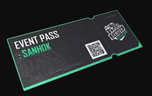 PUBG: Bị la ó quá nhiều, Bluehole quyết định thêm 2 vật phẩm miễn phí vào Sanhok Event Pass