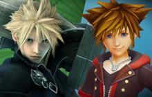 Kingdom Hearts 3 và Final Fantasy 7 Remake đã được công bố quá sớm