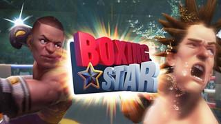 Boxing Star - Tham gia những trận đấu Quyền Anh đỉnh cao đầy kịch tính