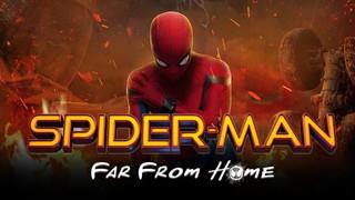 Phần tiếp theo của Spider-Man Homecoming có tên chính thức