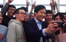 Giám đốc điều hành của Xiaomi nhận được số tiền thưởng lớn nhất trong lịch sử