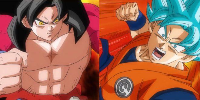 Super Dragon Ball Heroes ấn định ngày ra mắt chính thức cùng với trailer  tiết lộ sự xuất hiện của tên người Saiyan mạnh hơn cả Goku | Giải trí | LAG