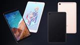 """Mi Pad 4 - Máy tính bảng """"siêu khủng"""" mới nhất của Xiaomi với giá thấp đến bất ngờ"""
