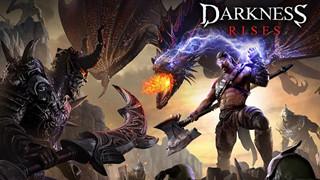 Darkness Rises: Hướng dẫn tân thủ toàn diện, đầy đủ tính năng cơ bản