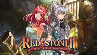 Red Stone 2 - Game nhập vai siêu nổi tiếng chính thức bước vào thử nghiệm bản tiếng Anh