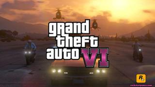 Rockstar hé lộ ngày ra mắt GTA 6 vào năm 2019 sắp tới?