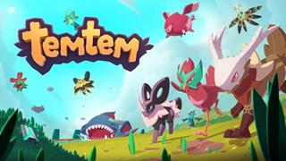 Temtem - Tựa game với lối chơi tương tự như Pokemon chính thức được hé lộ