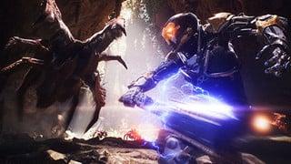 BioWare tung video gameplay Anthem, chia sẻ nhiều tính năng game