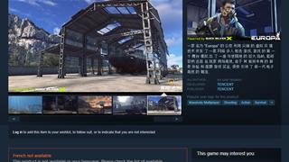 Dừng phát hành ở Garena, Ring Of Elysium phóng thẳng lên Steam để đối đầu với PUBG và Fortnite