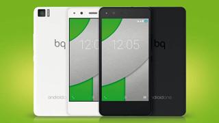 """Dựa vào smartphone của BQ, """"đoán mò"""" được gì về smartphone Việt của Vingroup?"""