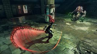 Dường như Microsoft đã vô tình tiết lộ thời điểm ra mắt Darksiders 3
