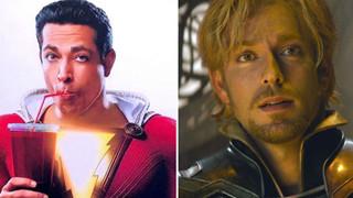 Có thể bạn chưa biết: Đây là 8 diễn viên từng xuất hiện trong phim của cả Marvel và DC