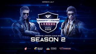 CF2L mùa 2 2018: Nhanh tay đăng kí ngay, chỉ còn 20 ngày cuối!