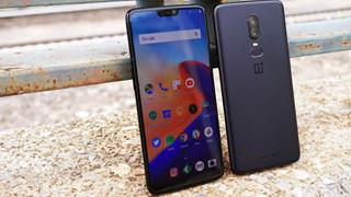 10 Smartphone sở hữu điểm cao nhất trên AnTuTu - Black Shark vẫn đứng đấu