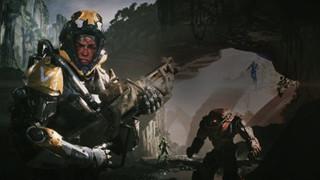 Những chi tiết mới về tựa game đầy hứa hẹn Anthem