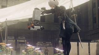 Nier: Automata sẽ ra mắt phiên bản truyện tranh của riêng mình