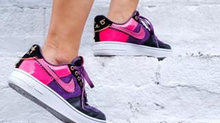 Xuất hiện đôi giày Nike mang thương hiệu D.Va nổi tiếng trong Overwatch