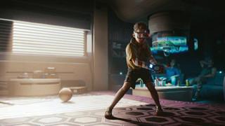 Cyberpunk 2077 tiết lộ thêm một số chi tiết về game khiến game thủ háo hức