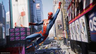 Vẫn sẽ có những siêu anh hùng khác xuất hiện trong vũ trụ Spider-Man trên PS4