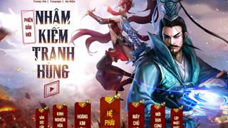 """Võ Lâm Truyền Kỳ II: Bí kíp để game thủ """"tái xuất giang hồ"""""""