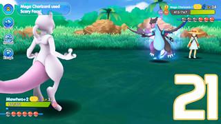 Pocketown - Liên Quân Poke tựa game Pokemon đồ họa đỉnh cao chuẩn bị ra mắt Việt Nam