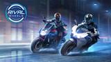 Rival Wheels - Game đua xe siêu khủng đến từ ông lớn Gameloft