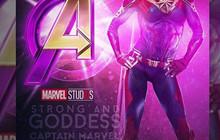 Tổng hợp những poster cực đẹp của người hâm mộ dành cho Avengers 4
