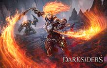 Trailer Gameplay Darksiders 3, những cái nhìn đầu tiên về bom tấn RPG máu lửa nhất 2018