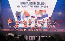 Toàn cảnh sự kiện Siêu Offline Fifa Online 4 cực kì hấp dẫn và sôi động