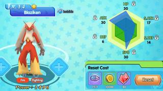 Pocketown - 7 Mẹo nhỏ giúp Pokemon của bạn đạt sức mạnh đáng sợ nhất