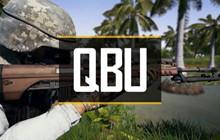 PUBG: QBU sẽ là khẩu súng thay thế cho Mini14 trên bản đồ Sanhok