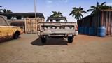 PUBG vừa ra mắt Rony - Mẫu xe tải độc quyền cho bản Đồ Sanhok