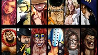 One Piece: từ tập 912, gần như toàn bộ siêu Tân Tinh sẽ đại chiến tại Wano Quốc