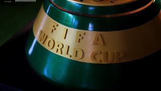 Xuất hiện thùng PC được mod y hệt như chiếc cúp World Cup danh giá