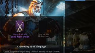 Darkness Rises - Hướng dẫn cách kiếm các trang bị Ranks S cực mạnh để nâng cao lực chiến nhân vật