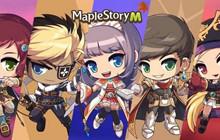 MapleStory M - Nấm Lùn Phiêu Lưu Kí hoài niệm chính thức trở lại với game thủ Việt