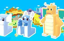 Pokemon Quest: Hướng dẫn thu hút Dratini về trại dễ dàng