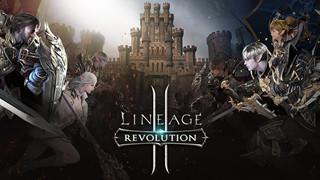 Lineage 2: Revolution - Hướng dẫn cách chơi game ngay trên Giả Lập Big Nox