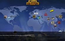PUBG: Các thuật ngữ cơ bản trong game dành cho người mới làm quen