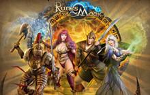 Runes of Magic thống báo mở cửa miễn phí trên Steam, game thủ đã có thể tải game về chơi ngay