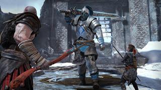 Phần tiếp theo của God of War đang được lên kế hoạch thực hiện, nhưng vài năm nữa game thủ mới được chạm tay vào