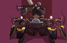LMHT: Danh sách trang phục sắp tới của Riot bất ngờ bị tiết lộ, biệt đội Omega sẽ gặp đối thủ truyền kiếp