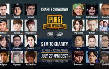 PUBG Global Invitational - Không chỉ là một giải đấu bình thường mà còn là một biểu tượng của sự nhân văn