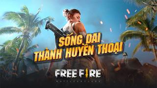Garena Free Fire chính thức cán mốc 100 triệu lượt tải, người chơi PUBG và Free Fire lại nổ ra một cuộc tranh cãi nảy lửa