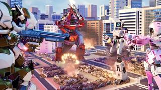 Override: Mech City Brawl - Game robot chiến đấu cực hấp dẫn mà game thủ không thể bỏ qua