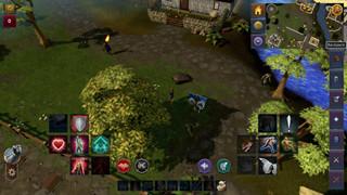 RuneScape - Tựa game online cổ nhất thế giới ra mắt phiên bản mobile, game thủ có thể chơi mọi lúc mọi nơi