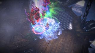 Tựa game online bom tấn một thời MU Legend rục rịch đặt chân lên hệ thống của Steam