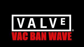 Valve mở một đợt khóa tài khoản lớn nhất và quy mô nhất từ trước đến nay trên Steam
