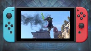 Paladins bước chân lên Nintendo Switch và phát hành hoàn toàn miễn phí